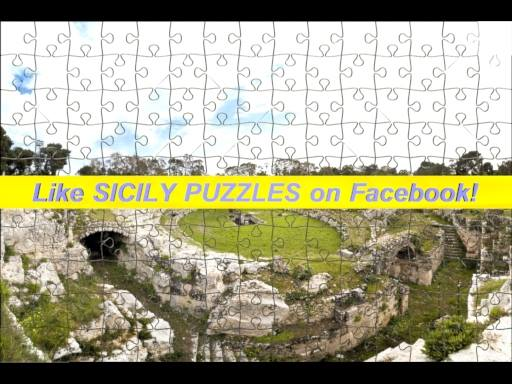 Sicily Puzzles Free