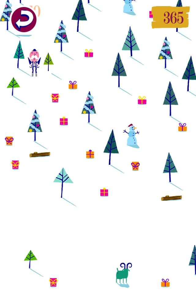 Ski Gent – Xmas Edition
