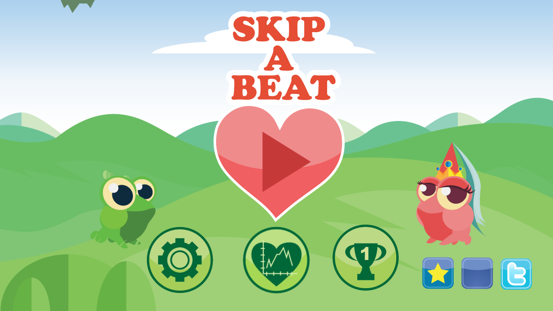 Skip a Beat