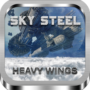 SKY STEEL – Heavy Wings