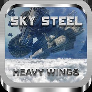 SKY STEEL – Heavy Wings