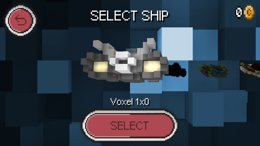 SkyFrontier 2