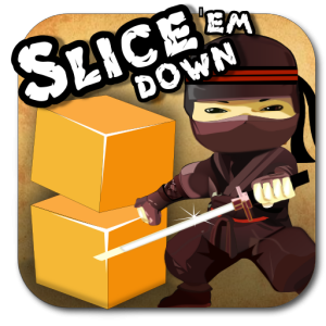 Slice'Em Down