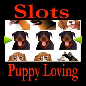 Slots – Puppy Loving