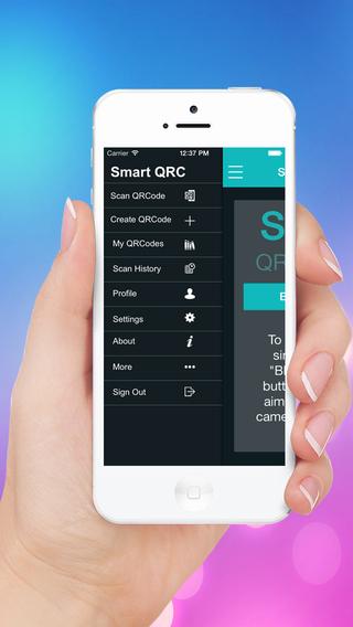SmartQRC