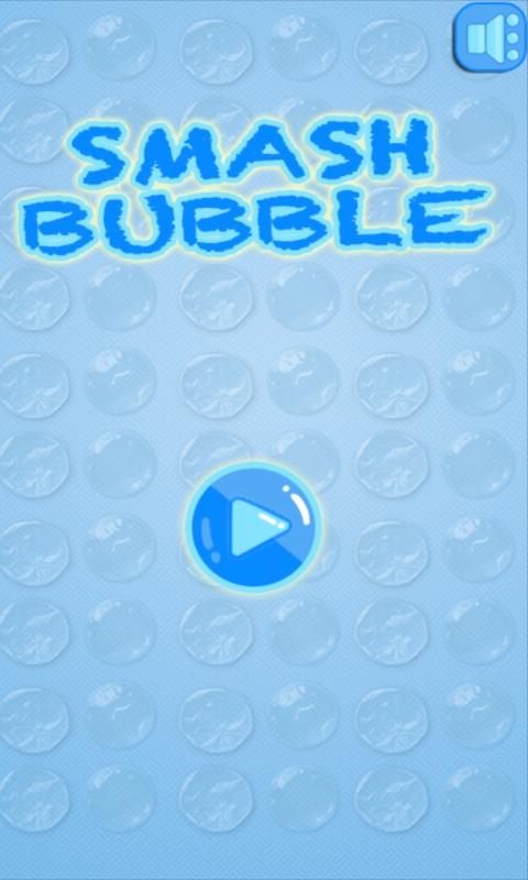 Smash Bubble