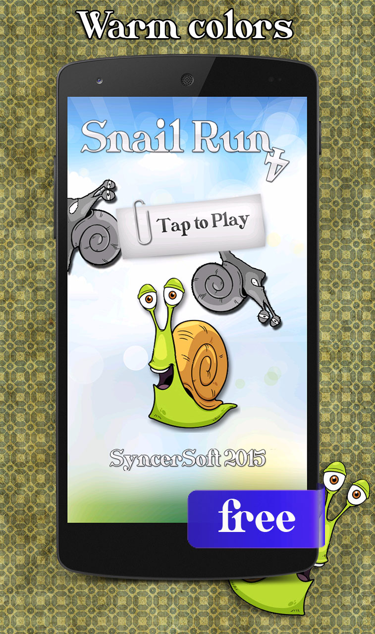 Snail Run 4