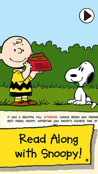 Snoopy's All-Star Football