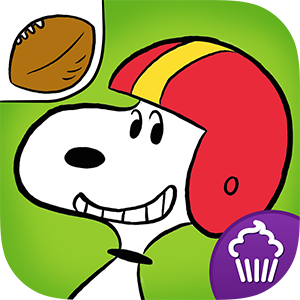 Snoopy's All-Star Football