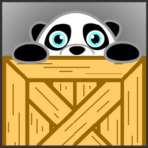 Sokopanda – sokoban detention