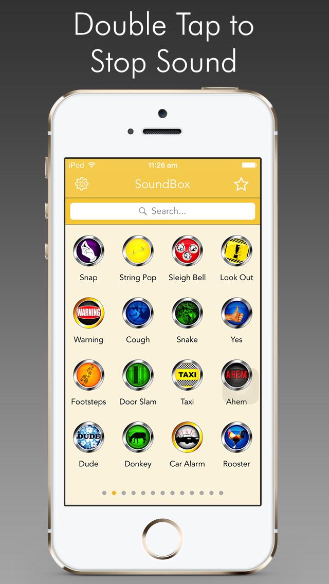SoundBox Plus – Best Soundboard