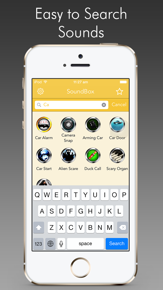 SoundBox Plus – Best Soundboard