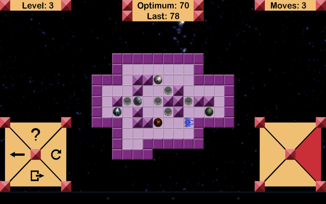 Space Dozer