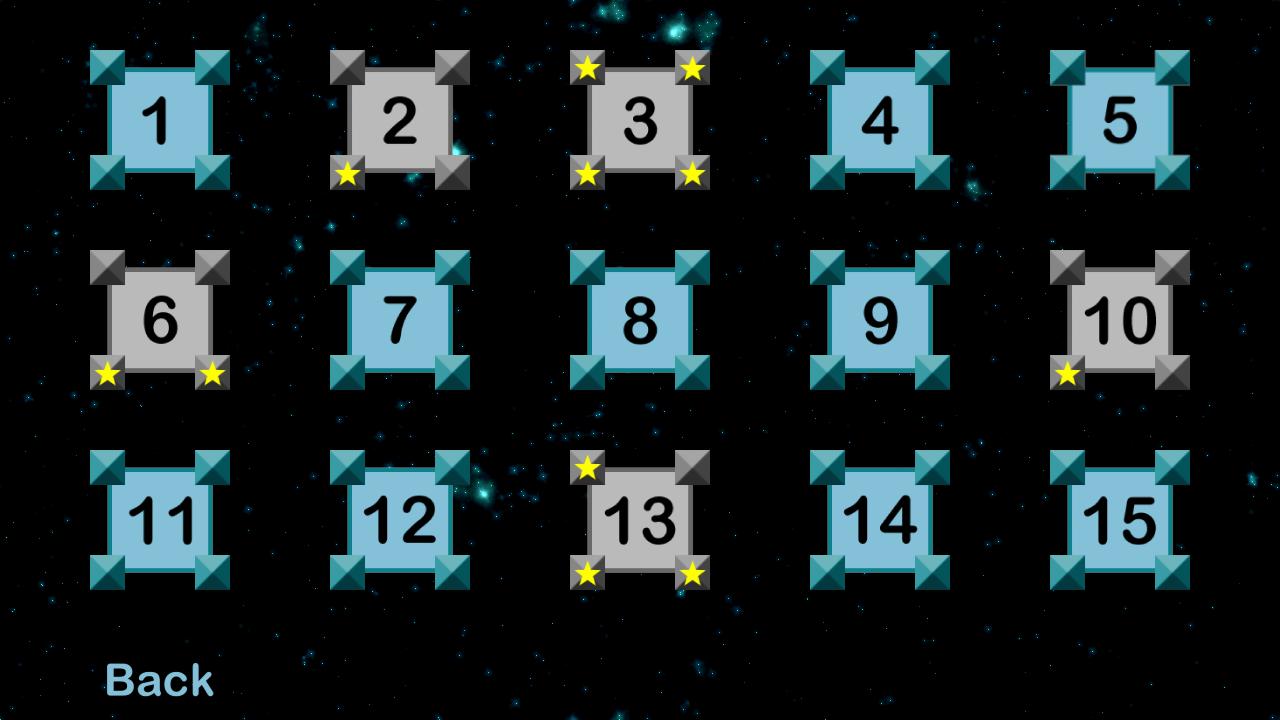 Space Dozer lite