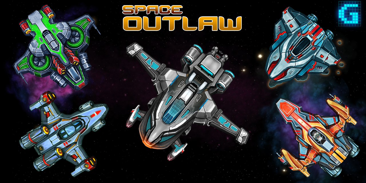 Space Outlaw