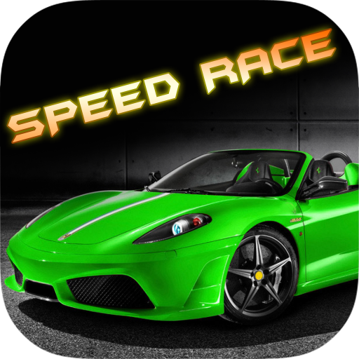 Speed cars racing 2017