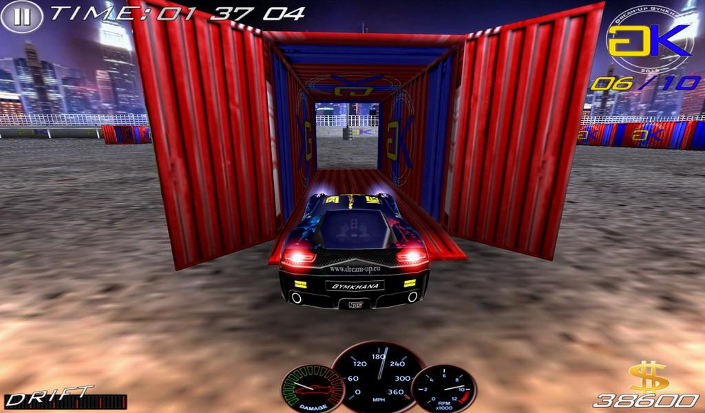 Speed Racing Ultimate 3 Free