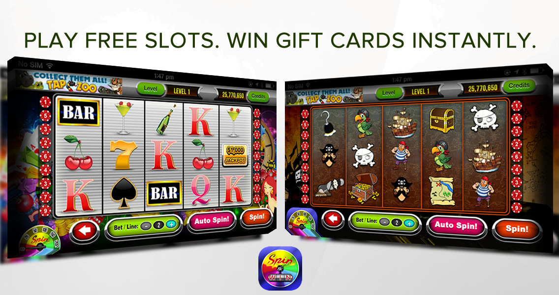 Spin N' Win Slots