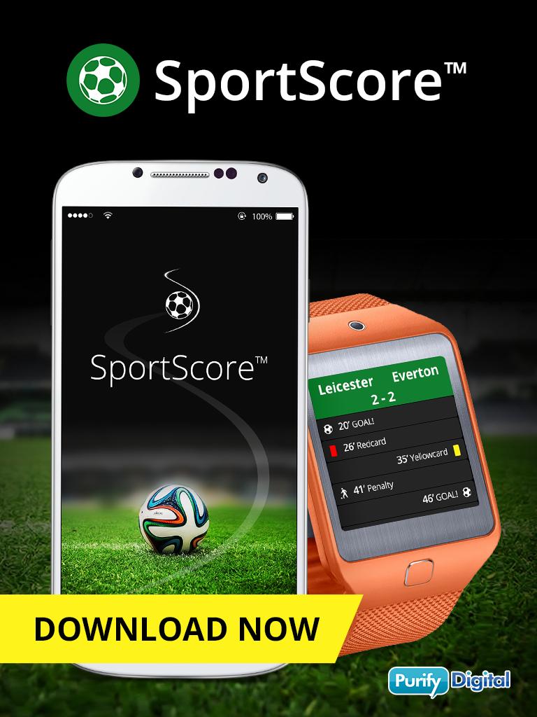 SportScore