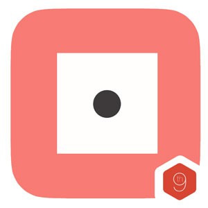 Square Pong Challenge App