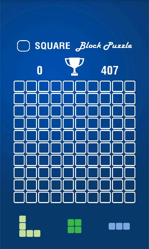 SquareBlockPuzzle