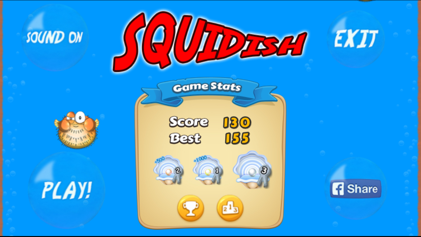 Squidish
