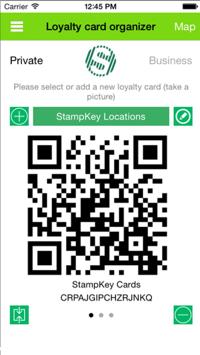 StampKey