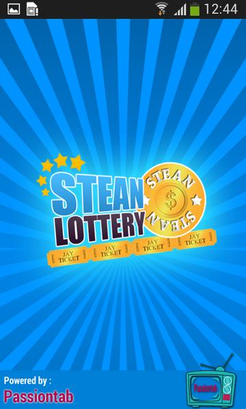Stean Lottery