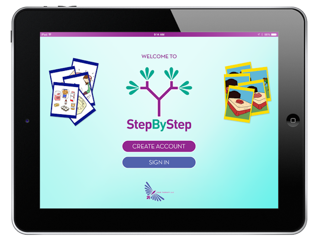 StepByStep from SOAR Therapy