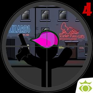 Stickman sniper 4