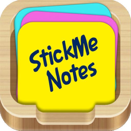 StickMe Notes