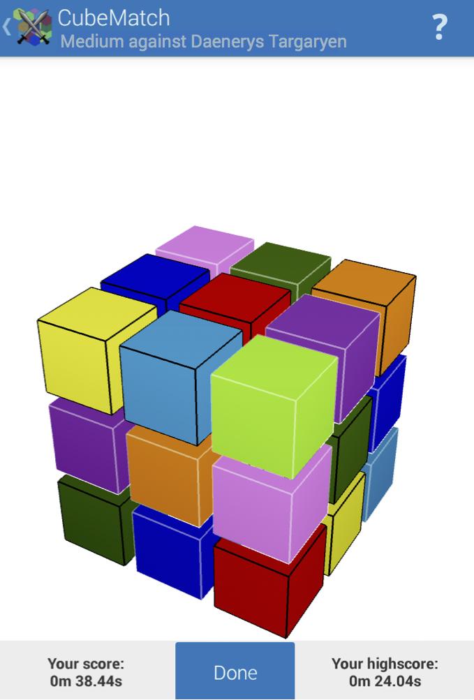 Straight Penta – Puzzle Game