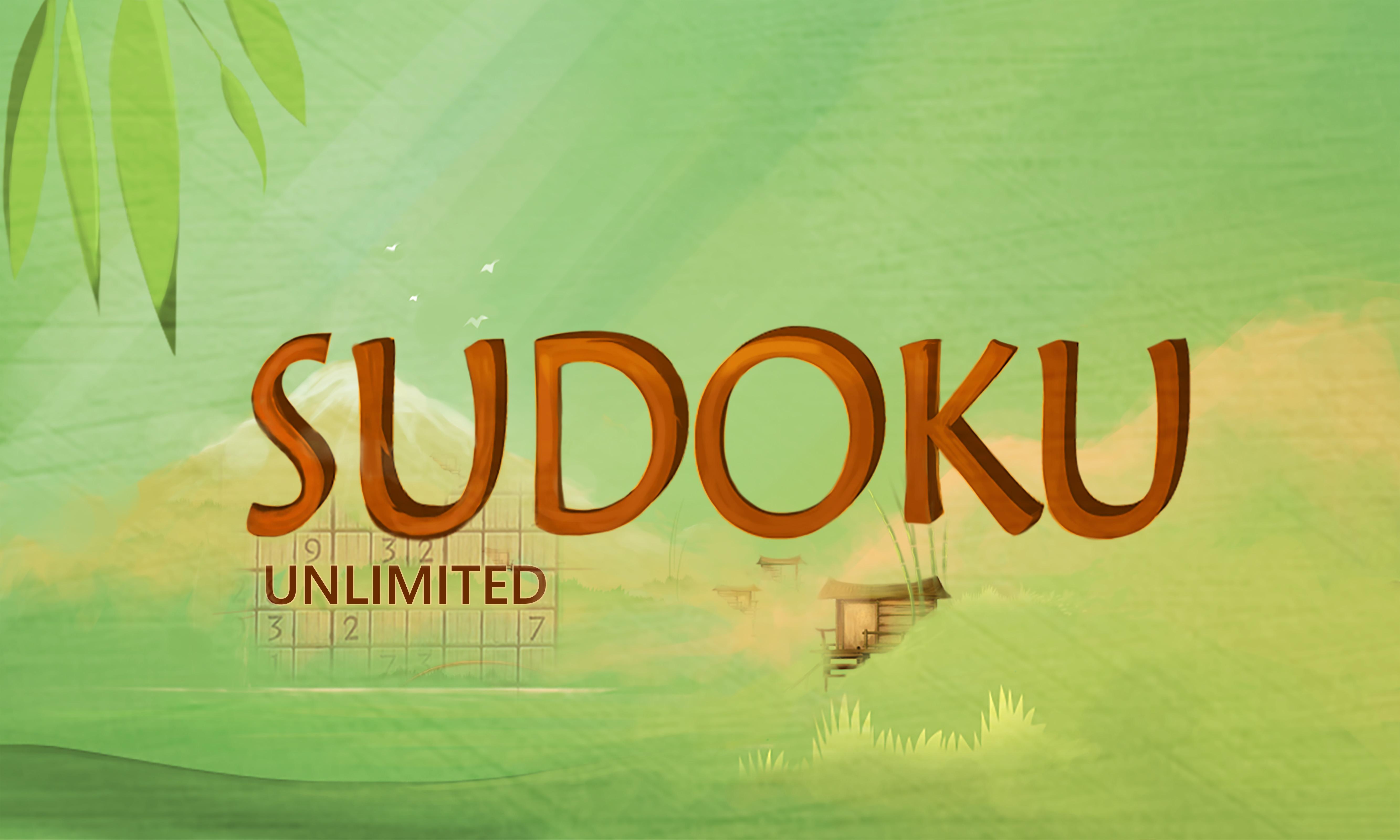 Sudoku Unlimited