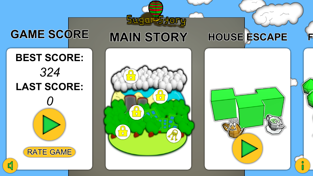Sugar Story