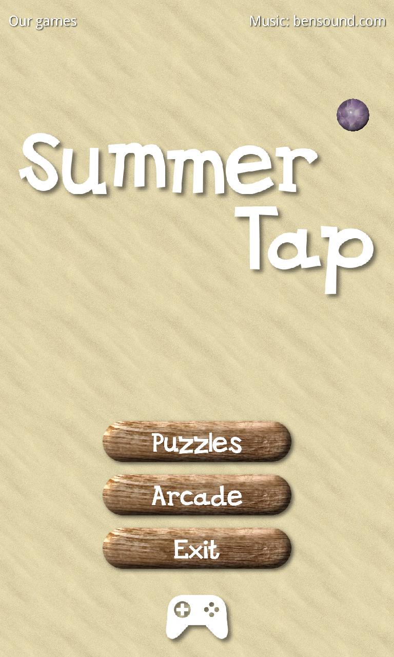 Summer Tap