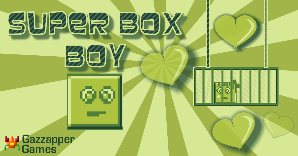Super Box Boy