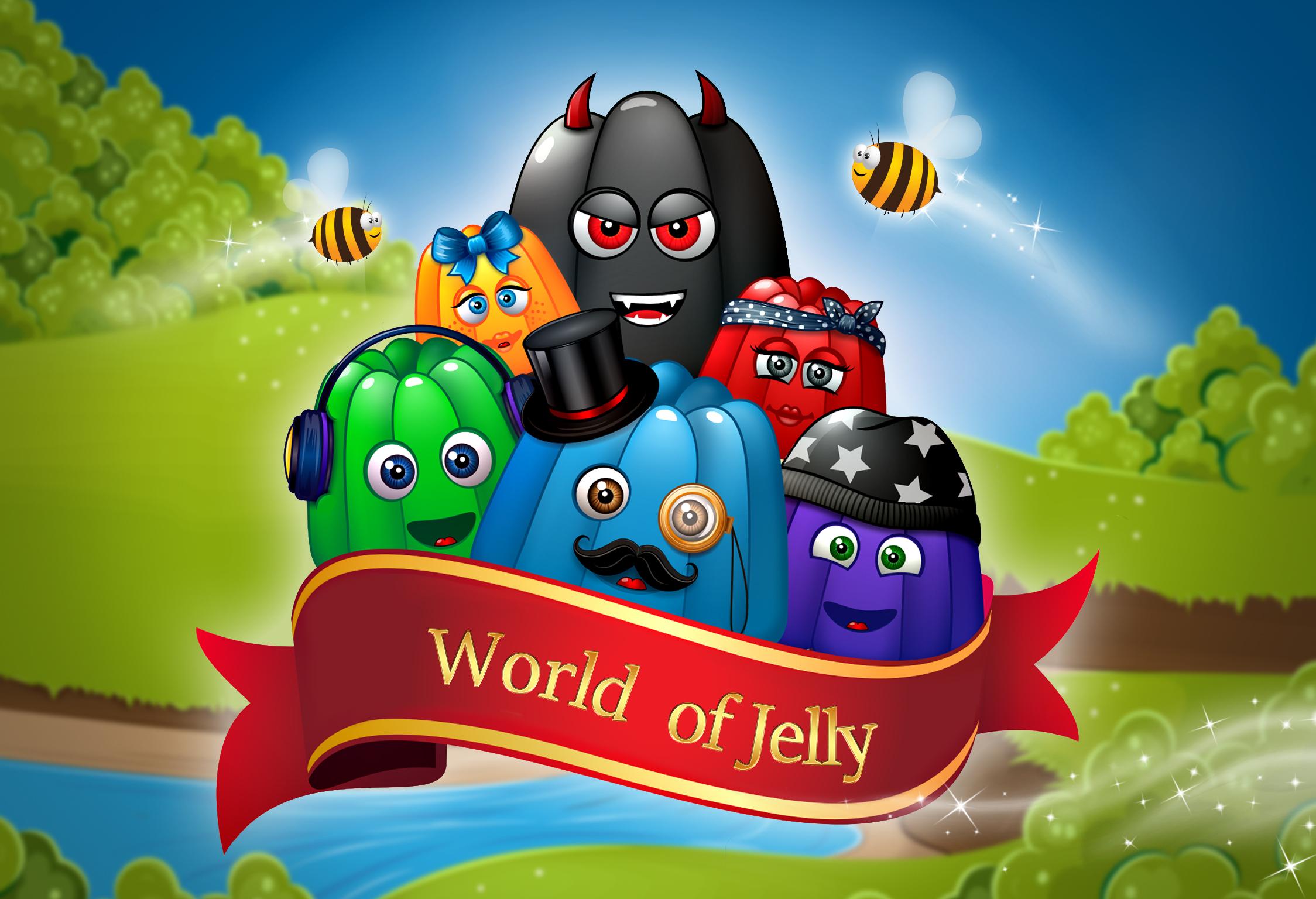 Super Jelly