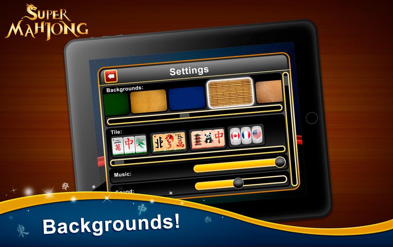 Super Mahjong Guru