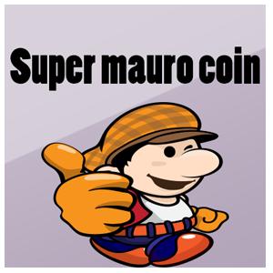 Super mauro coin