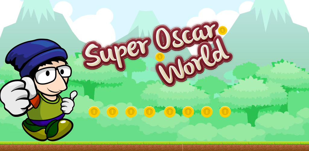 Super Oscar World