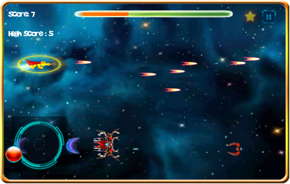 Super Stickman Galaxy