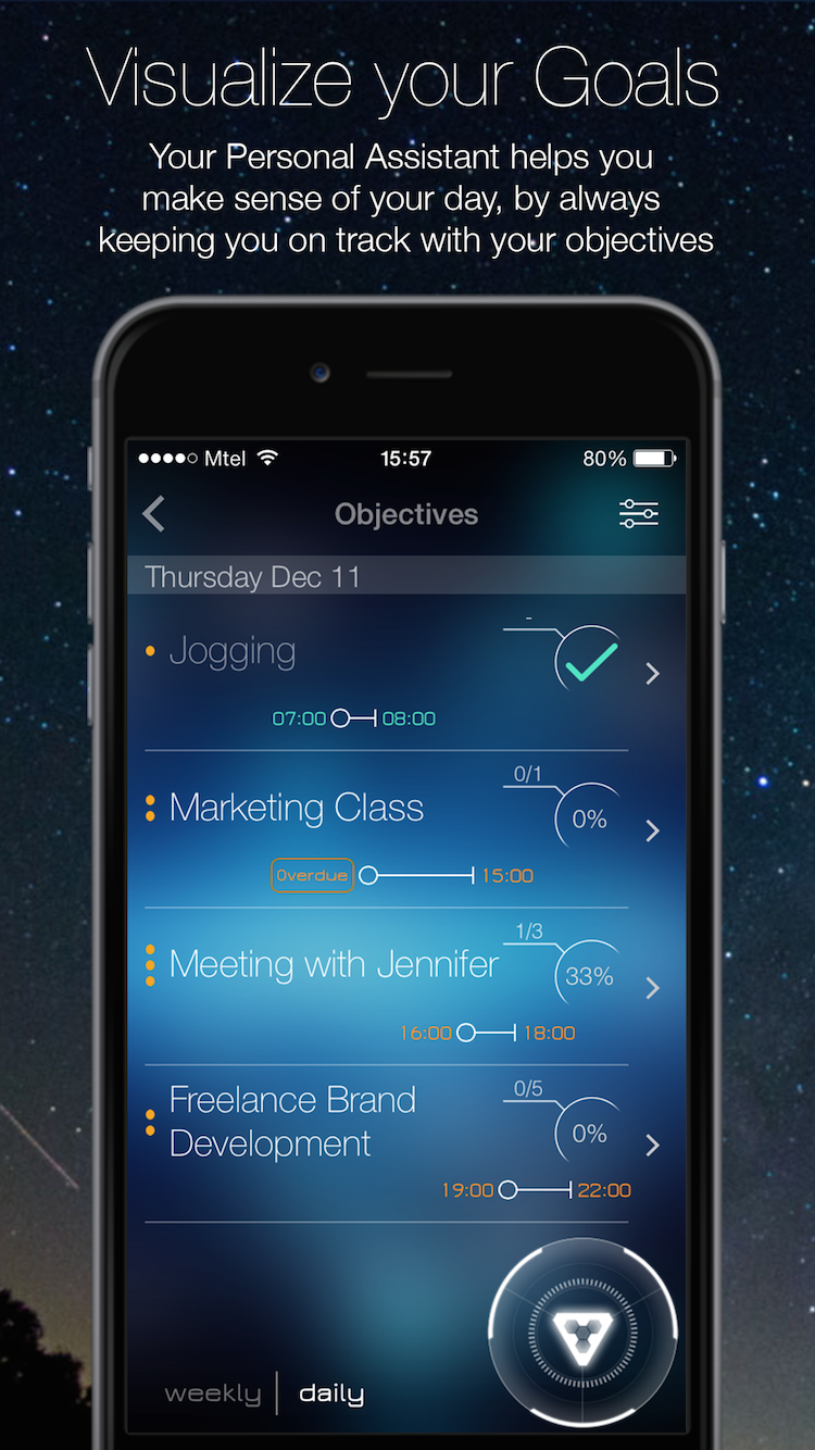 T R E V O R – your personal assistant