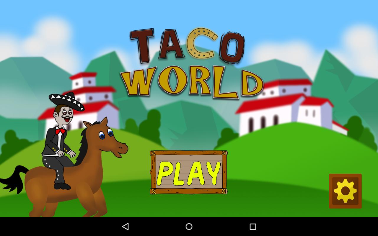 Taco World