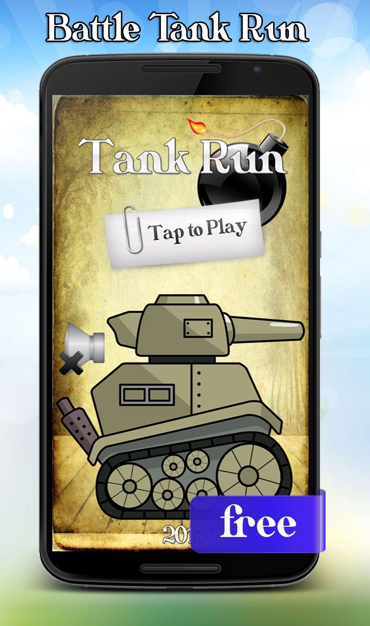 Tank Run