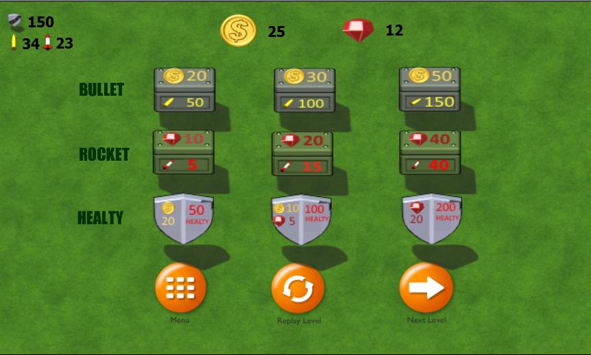 Tank War 6
