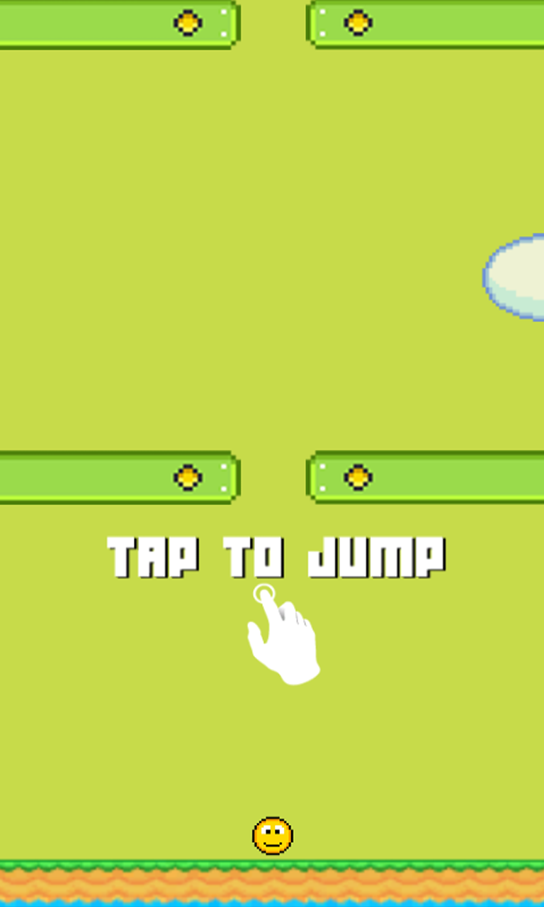Tap Ball Fly