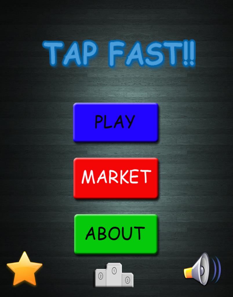 Tap Fast!!