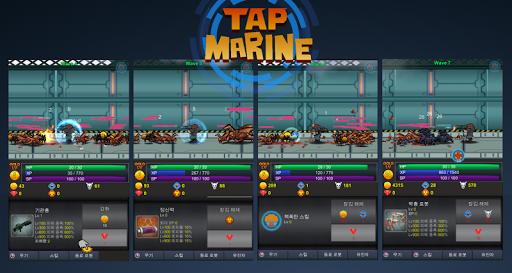 Tap Marine
