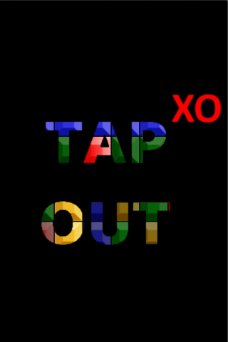 Tap Out XO