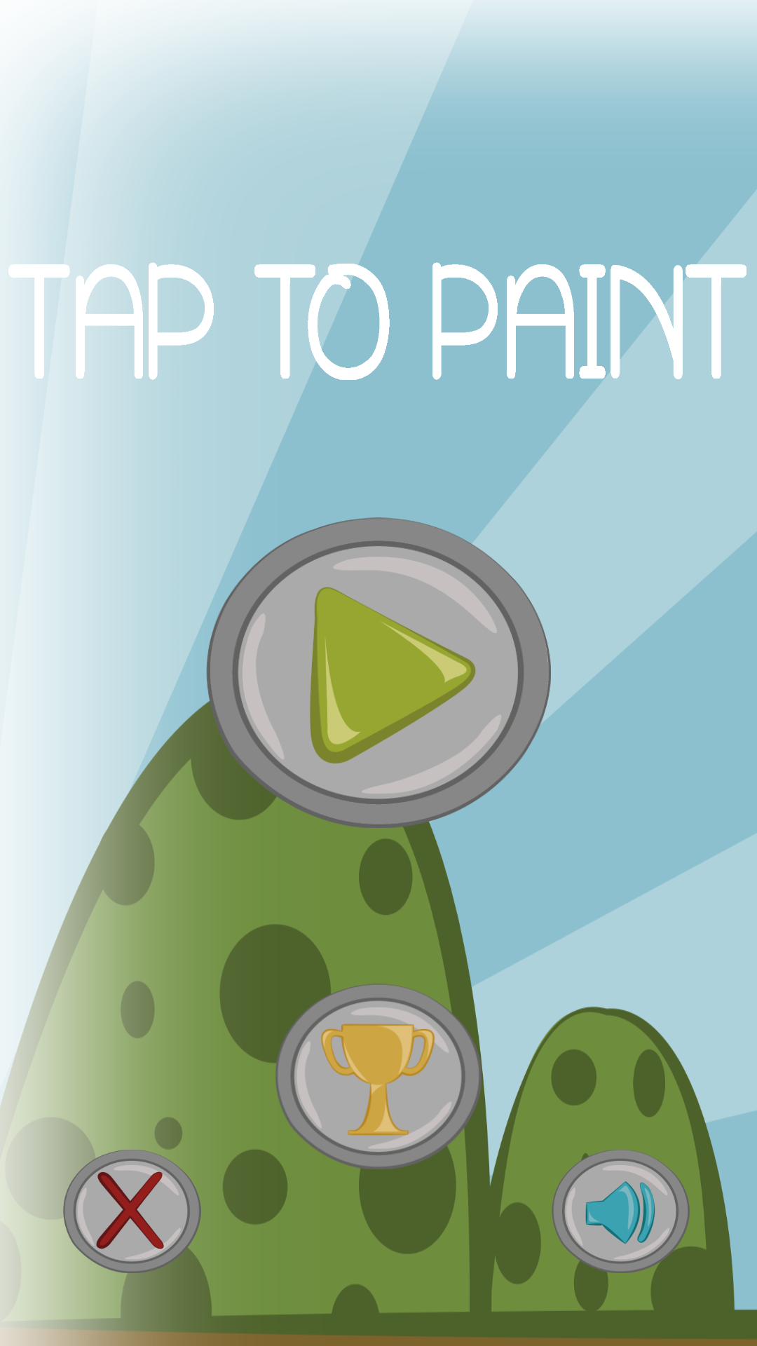 Tap To Paint – Paint Cookies!!